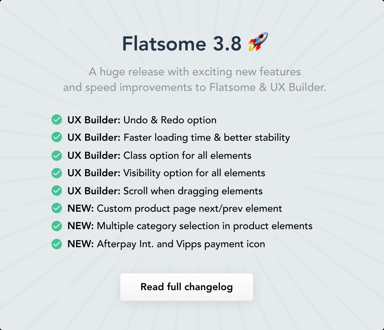 Flatsome | Multi-Purpose Responsive WooCommerce Theme - 7