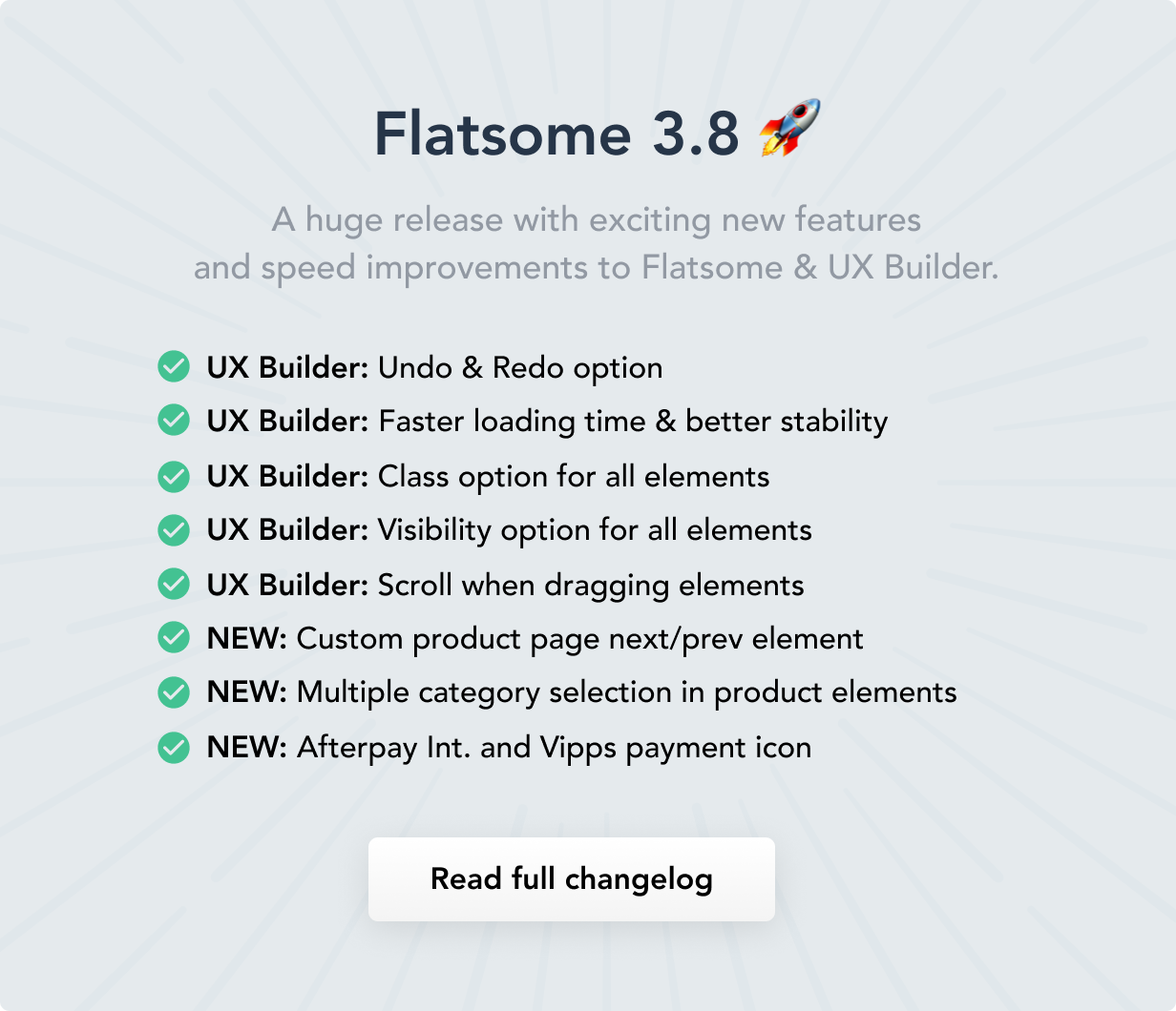 Flatsome | Multi-Purpose Responsive WooCommerce Theme - 5  Download Flatsome | Multi-Purpose Responsive WooCommerce Theme nulled flatsome 3