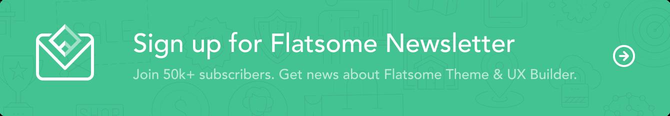 Flatsome | Multi-Purpose Responsive WooCommerce Theme - 15
