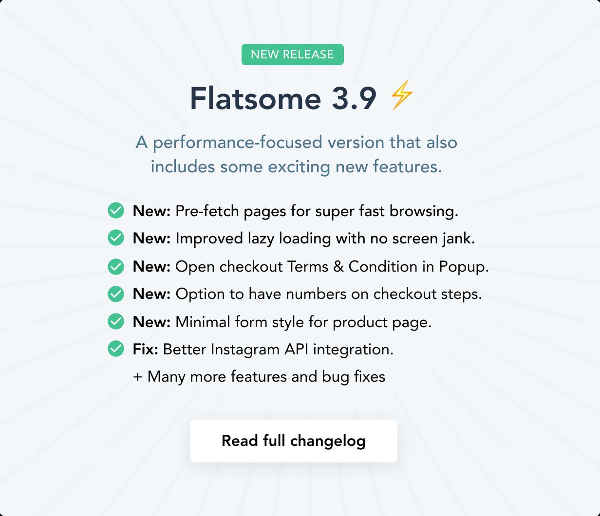 Flatsome   Multi-Purpose Responsive WooCommerce Theme - 5